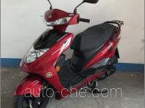 Yamaha scooter ZY125T-12A