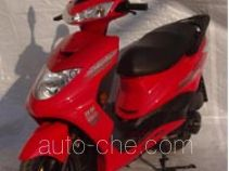 Zhuying scooter ZY125T-5A