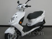 Yamaha scooter ZY125T-6