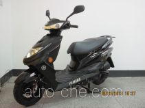 Yamaha scooter ZY125T-7